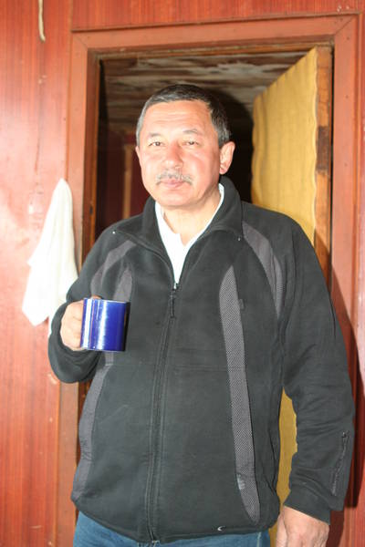 Кудрат из Алма-Аты