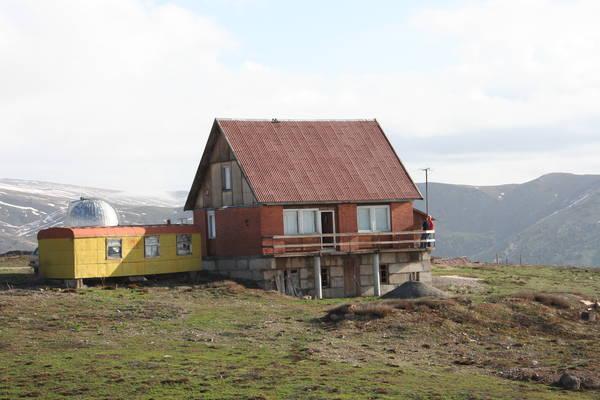 """Двухэтажный """"литовский"""" домик: здесь мы жили."""