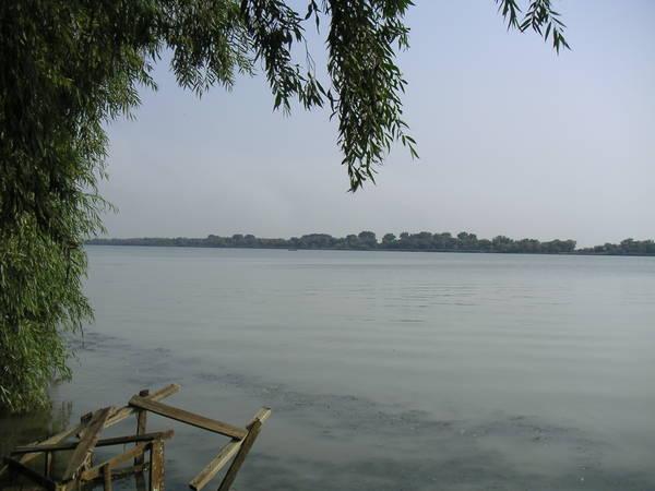 Дунай: Килийское Гирло