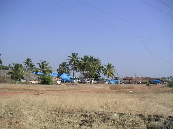 Indian Villiage