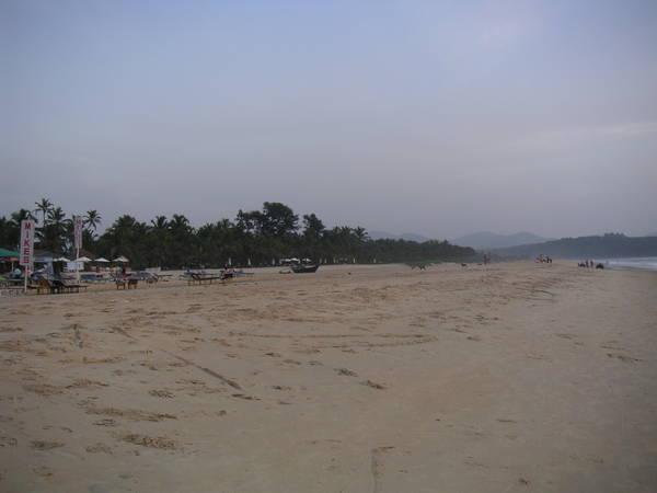 Mobor Beach
