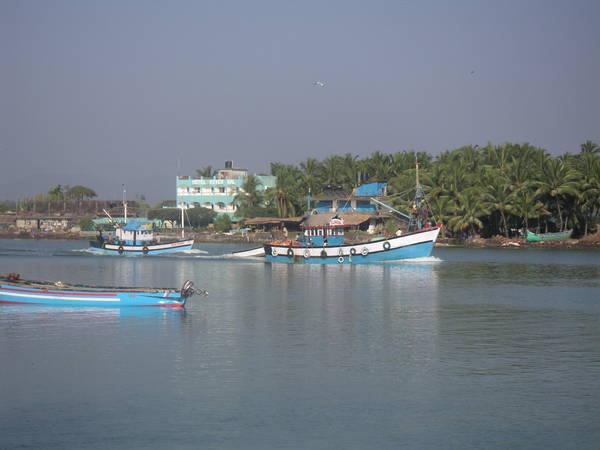River Sal