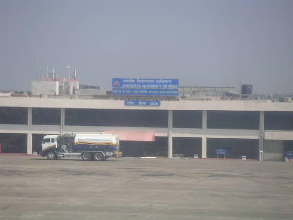 Dabolim Aeroport
