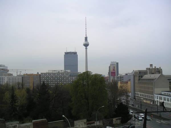 Германия: Berlin