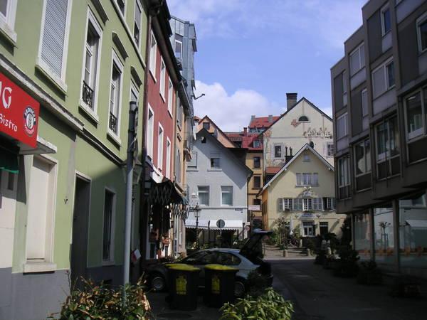 Германия: Baden-Baden