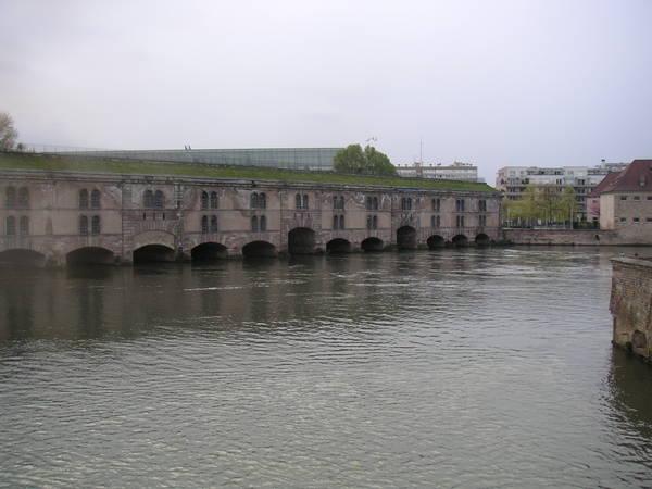 Франция: Strasbourg