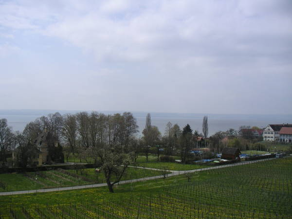 Германия: Bodensee