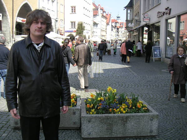 Германия: Lindau (Bodensee)