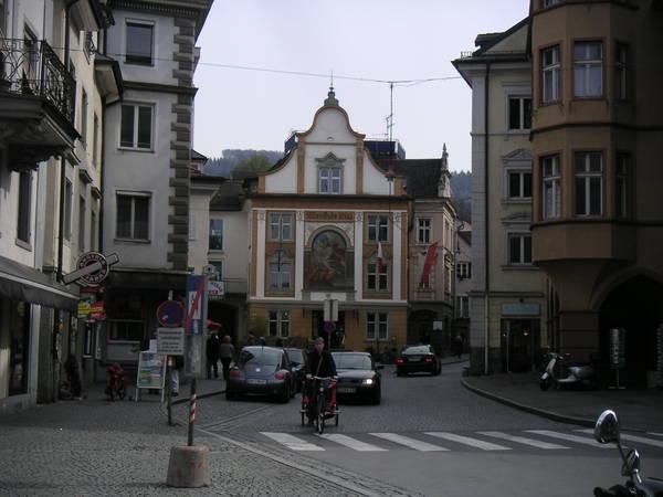 Австрия: Bregenz (Bodensee)
