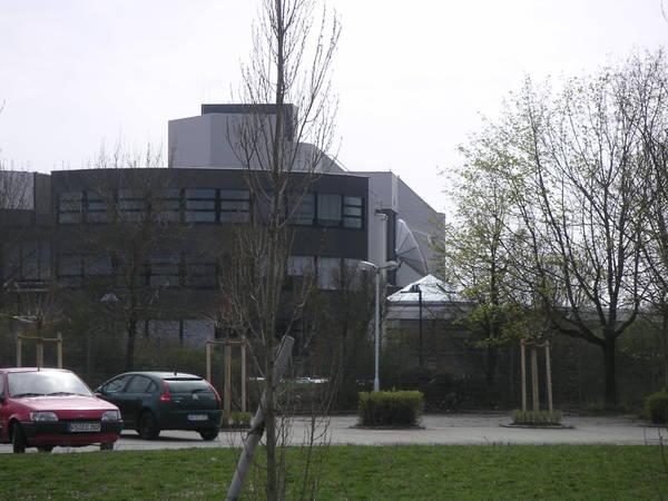 Германия: Garching: European Southern Observatory
