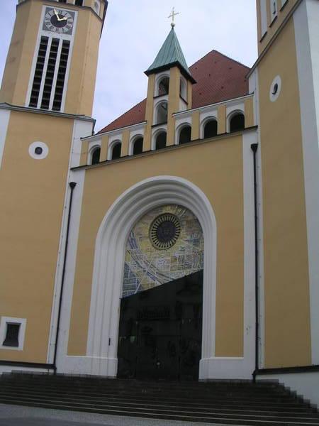 Германия: Shwandorf