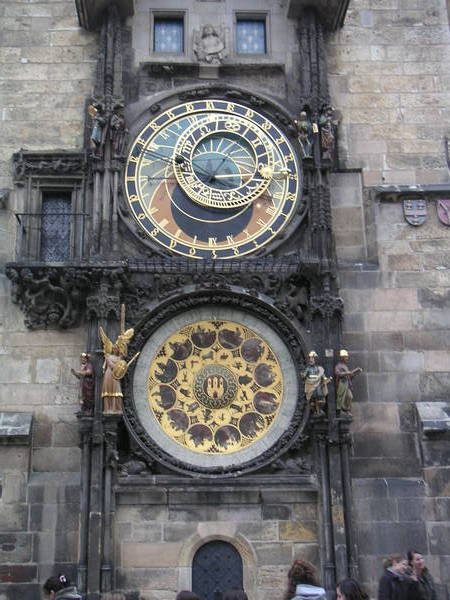 Чехия: Praha