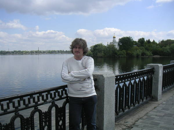 Andy@ в Днiпропетровське